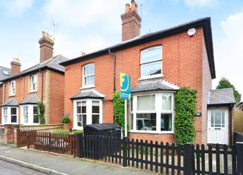 Thumbnail 2 bed property to rent in Ormonde Road, Godalming