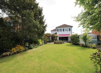 Thumbnail 4 bedroom detached house for sale in Locks Road, Locks Heath, Southampton
