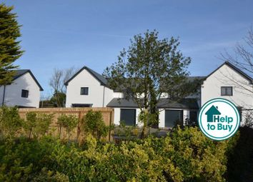 Thumbnail 4 bed detached house for sale in Truro
