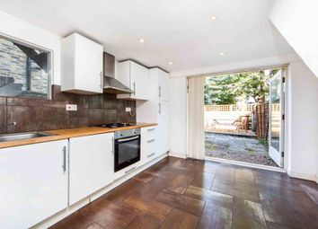 Thumbnail 3 bed maisonette to rent in Heyworth Road, Clapton