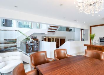 Thumbnail 5 bed property for sale in Wanstead Place, Wanstead, London