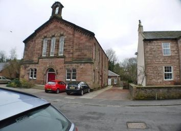 Thumbnail 2 bed semi-detached bungalow for sale in Erskine Hall (River Cottage) Wallace Street, Galston