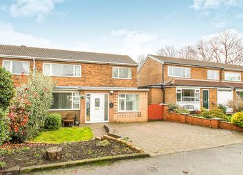 Thumbnail 3 bedroom terraced house for sale in Parkland Avenue, Morley, Leeds