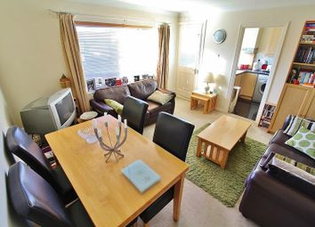 Thumbnail 1 bed flat for sale in Dunraven Drive, Enfield