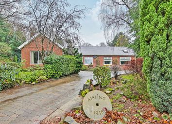 Thumbnail 5 bed bungalow for sale in High Horse Close, Rowlands Gill
