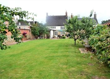 Thumbnail 4 bed detached house for sale in Church Street, Market Deeping, Peterborough, Lincolnshire
