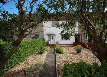 Thumbnail 3 bed terraced house to rent in Burnbank Road, Ayr, South Ayrshire