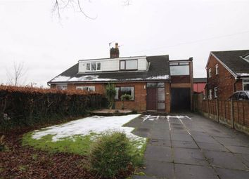 Thumbnail 4 bed semi-detached house for sale in Park Road, Hindley, Wigan
