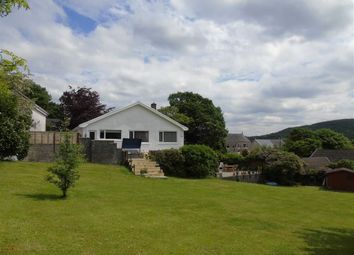 Thumbnail 3 bedroom detached bungalow for sale in Glynmeirch Road, Trebanos, Swansea