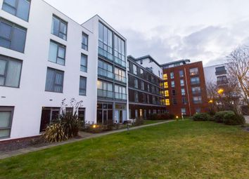 Thumbnail 1 bed flat for sale in 481 Southchurch Road, Southend-On-Sea