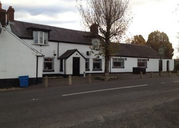 Thumbnail Pub/bar for sale in The Lylehill Tavern, 96 Lylehill Road, Templepatrick, County Antrim