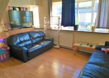 Thumbnail 2 bed flat to rent in Edgell Road, Staines
