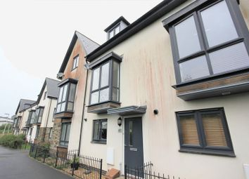 Thumbnail 3 bedroom terraced house for sale in Plymbridge Lane, Derriford, Plymouth