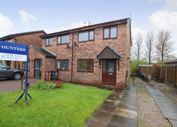 3 bed semi-detached house for sale in Quakerfields, Darwen BB3