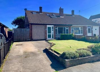 3 bed bungalow for sale in Temple Road, Sale, Greater Manchester M33
