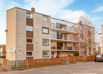 Thumbnail 2 bedroom flat for sale in Calder Grove, Edinburgh