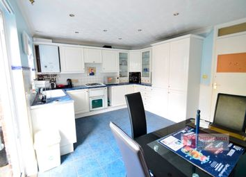 Thumbnail 4 bed town house to rent in Offas Mead, Lindisfarne Way, Hackney