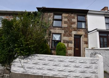 Thumbnail 3 bed terraced house for sale in Drump Road, Redruth