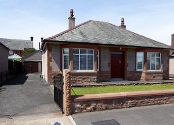 Thumbnail Detached bungalow for sale in Tralee, Roberts Crescent, Dumfries, Dumfries And Galloway.