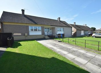 Thumbnail 1 bed semi-detached bungalow for sale in Polkemmet Drive, Greenrigg