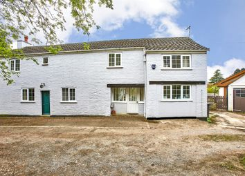 Thumbnail 4 bed cottage for sale in Bollards Lane, Sutton Bonington, Loughborough