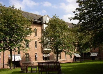 Thumbnail 3 bed flat to rent in The Mews, City Centre, Newcastle Upon Tyne