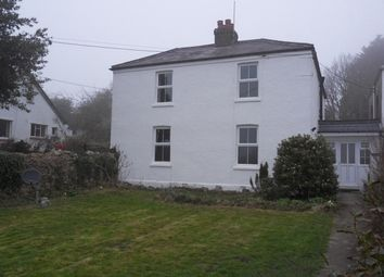 Thumbnail 3 bed detached house to rent in Reynoldston, Swansea