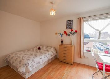 Thumbnail Room to rent in Lunan House, Mile End
