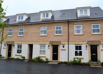 Thumbnail 5 bed town house to rent in Miller Road, York