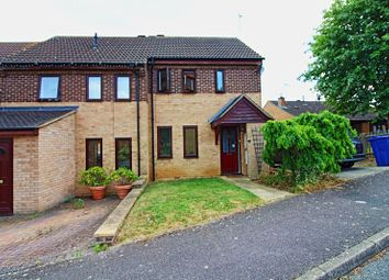 Thumbnail 2 bedroom semi-detached house to rent in Harlequin Way, Banbury