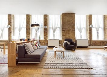 Thumbnail Studio to rent in City Lofts, 112-116 Tabernacle Street, London