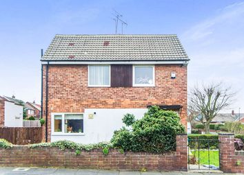 Thumbnail 3 bed semi-detached house for sale in Foxton Avenue, Fawdon, Newcastle Upon Tyne