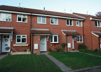 Thumbnail 2 bed terraced house to rent in Ivy Drive, Lightwater