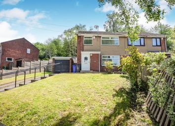 Thumbnail 3 bedroom semi-detached house for sale in Belvedere Drive, Dukinfield, Greater Manchester, United Kingdom