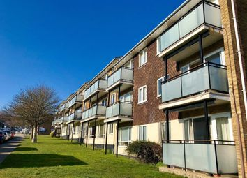 Thumbnail 2 bed flat for sale in Lustrells Vale, Saltdean, Brighton