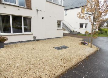 Thumbnail 2 bed flat to rent in Robertson Way, Callander
