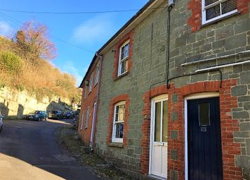 Thumbnail 2 bedroom terraced house for sale in Gold Hill, Shaftesbury