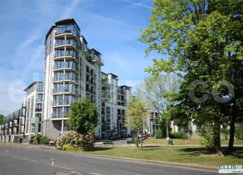 Thumbnail 2 bed flat for sale in Bluebell Court, 1 Heybourne Crescent, Colindale, London