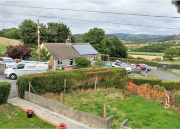 Thumbnail 2 bedroom maisonette for sale in Brongwinau, Aberystwyth
