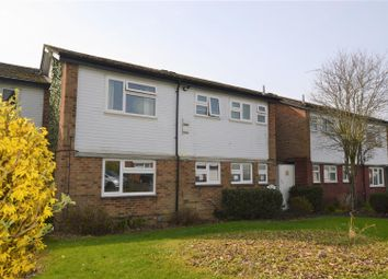 Thumbnail 2 bed flat for sale in Stephens Way, Redbourn, St. Albans