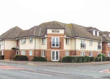 Sea Grove Avenue, Hayling Island PO11. 1 bed flat for sale