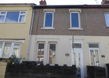 Thumbnail 2 bedroom property to rent in Crombey Street, Swindon