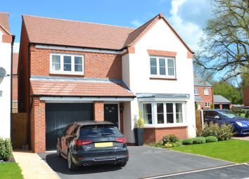 4 bed detached house for sale in Stone Bridge, Newport TF10