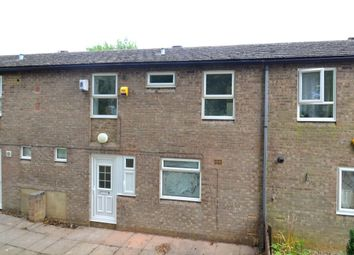 Thumbnail 3 bed terraced house for sale in Robin Lane, Wellingborough