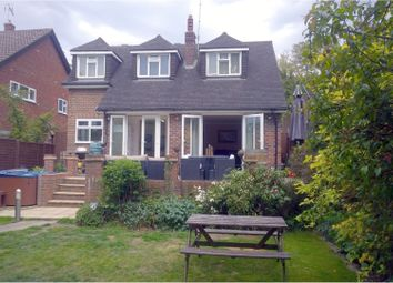 Thumbnail 5 bed detached house for sale in Daymerslea Ridge, Leatherhead
