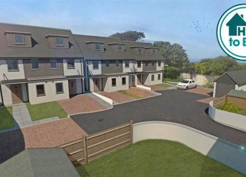 Thumbnail 3 bed semi-detached house for sale in Cubert, Newquay