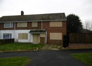 Thumbnail 5 bedroom semi-detached house for sale in 79 Talbot Road, Immingham, Lincolnshire