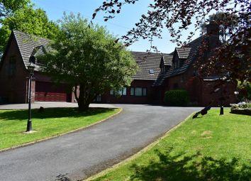5 bed detached house for sale in Salem, Llandeilo SA19