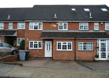 Thumbnail 4 bed semi-detached house to rent in Aspen Drive, Wembley