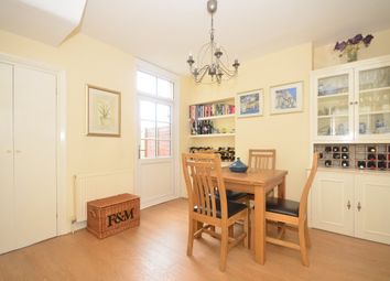 Thumbnail 3 bed semi-detached house to rent in Woodside Court Road, Addiscombe, Croydon